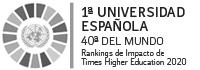 Rankings de Impacto de Times Higher Education (THE)